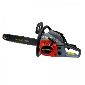 2-Cycle Gas Powered Chainsaw 20-Inch Bar CS5200