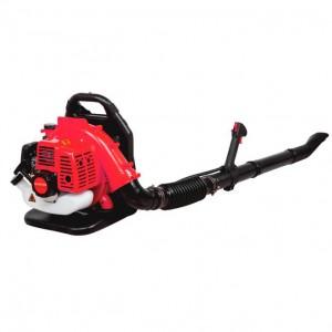 42.7CC Backpack Gas Powered Leaf Blower EB808