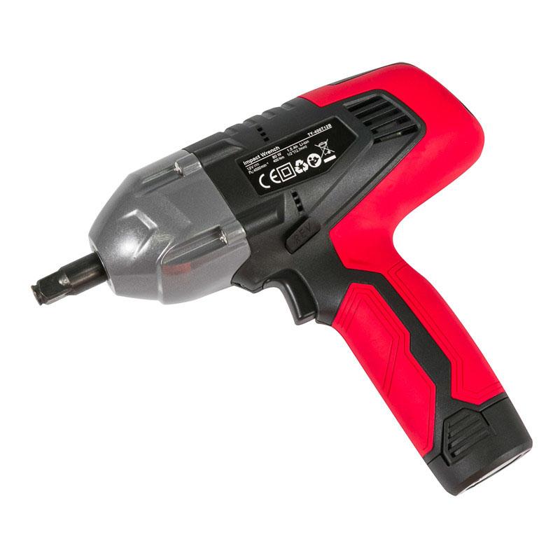 Super Lowest Price Good Circular Saw - Impact Wrench HW9940 – Kangton
