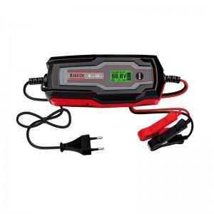 6 Amp UltraSafe Smart Battery Charger