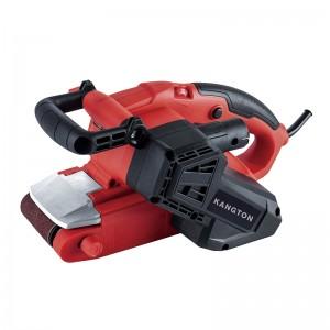 BS9850 10-Amp  Belt Sander,Corded, 533x76mm