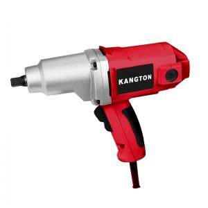 Wholesale Grinder Machine - Impact Wrench IW9213 – Kangton